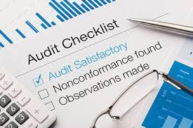 خدمات حسابرسی