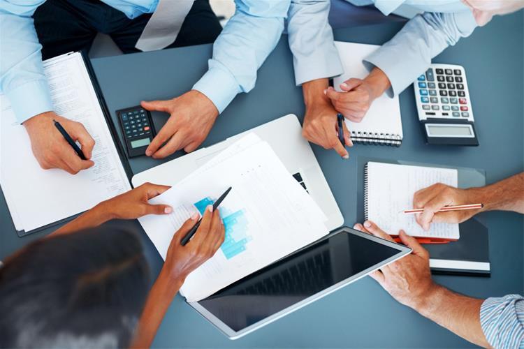 خدمات حسابداری برای شرکتهای ارائه خدمات