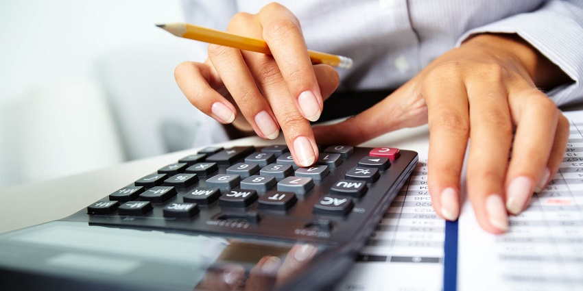 حسابداری شرکتهای خدماتی