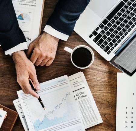 اظهارنامه مالیاتی شرکت بازرگانی