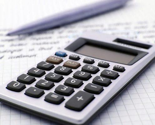 حسابداری شرکت های مرکز تهران