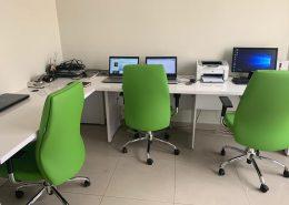 شرکت حسابداری در میدان فاطمی