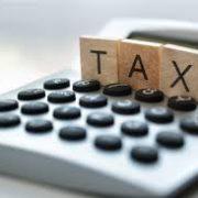لایحه مالیاتی