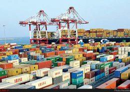 صادرات به عراق و افغانستان